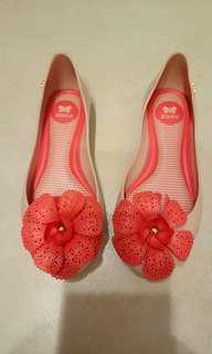巴西Grendene-女孩娃娃鞋