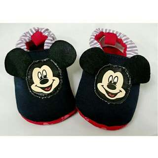 Mickey Mouse Anti Slip Shoes