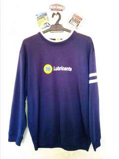 76 lubricants longsleeve shirt