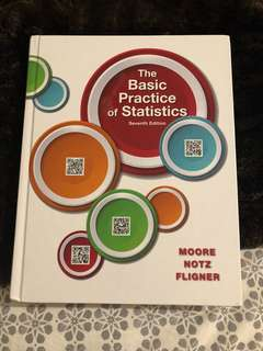 The Basic Practice of Statistics 7e