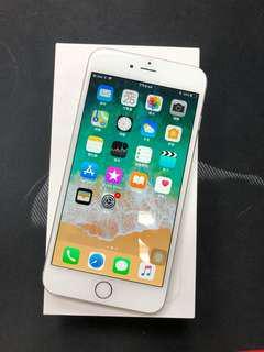 🚚 [台中店面]iPhone 6+ Plus 64G銀色9.5新