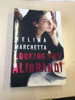 Award winning book: Looking for Alibrandi