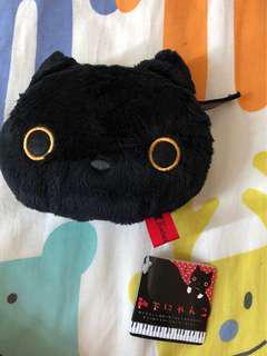 黑貓小袋(靴下)