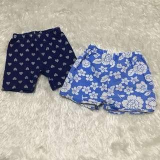 Shorts 12M