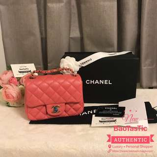 282b17833329 chanel pink mini | Everything Else | Carousell Singapore
