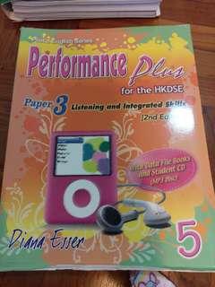 Performance plus