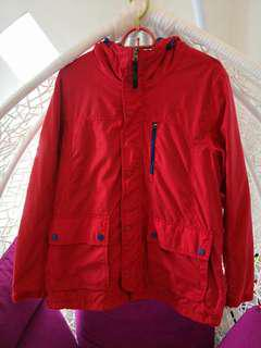 Airwalk jacket