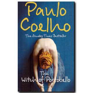 The Witch of Portobello By Paulo Coelho (181 Page Mega eBook)