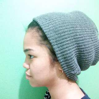 Beanie from Folded & hung