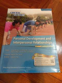 Personal development and interpersonal relationships