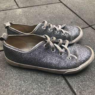 H & M glitters girl shoes - 31