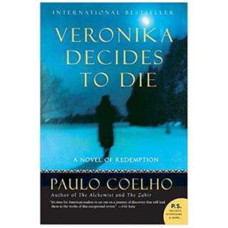 Veronika Decides to Die: A Novel of Redemption (542 Page Mega eBook)