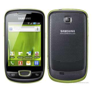 🚚 Samsung Galaxy Mini S5570