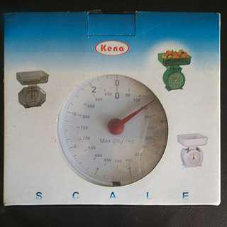 Bn Weighing Scale 1kg