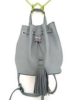 Mini Bucket Bag/Bagpack