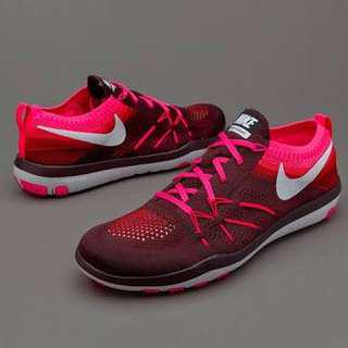 Women's Nike Free TR Focus Flyknit Training Running Shoes