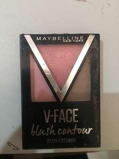 maybelline blush