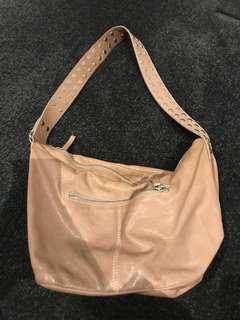 Country Road - Brown handbag