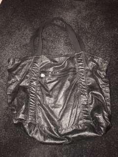 Sportsgirl - Black tote bag