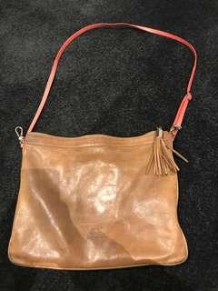 Arlington Milne - Brown cross body bag