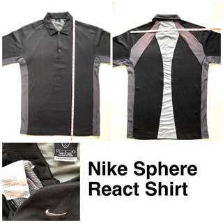 Nike Sphere React Shirt