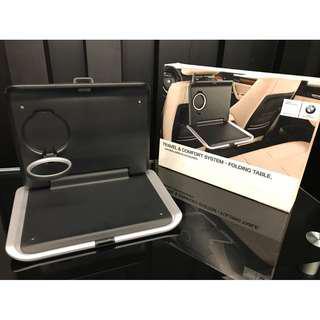 BMW Travel & Comfort System - Folding Table