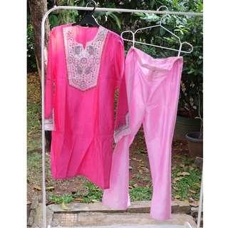 Pink set 1