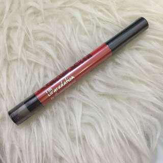 Maybelline Lip Gradation Shade Red2 ( Masih Segel )