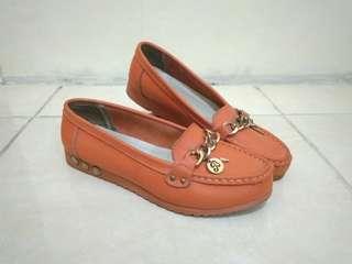 Sepatu Maria & Co Slip On