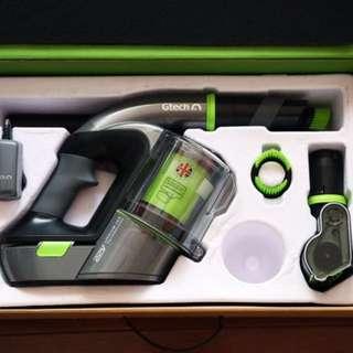 MULTi 小綠無線除塵吸塵器