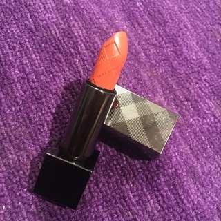 Burberry Lip Velvet Cover Golden Peach No.29