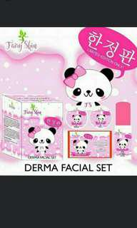 Fairy Skin Facial Set (First Step)