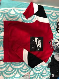 Authentic Nike Air Jumper