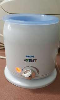 Avent 暖奶器 和 Tommee Tippee 奶煲