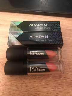 Agapan Vita lip stain