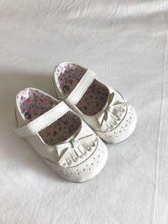 Next baby pram shoes
