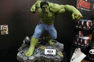 Elite Creature Collectibles Hulk