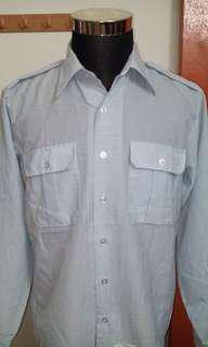 Vtg uniform us air force
