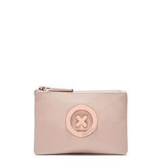 Mimco Supernatural Small Pouch Pancake