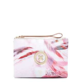 Mimco Supernatural Medium Pouch Dreamscape Print