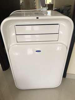 Carrier 移動式冷氣機 Portable Air Conditioner