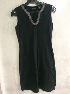 New york and co. Company black little dress
