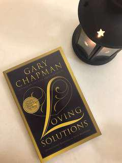 loving solutions by gary chapman