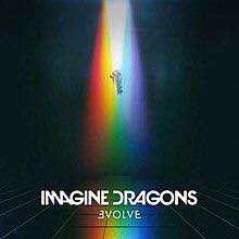Imagine Dragons | Evolve