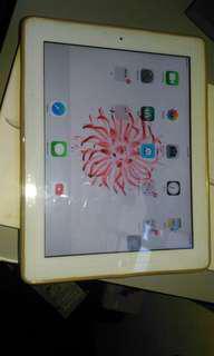 Ipad 2  Sim+wifi 16gig