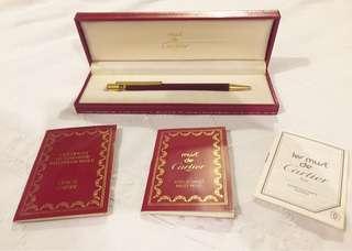 Authentic CARTIER Vintage Pen