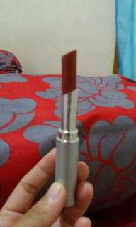 Longlasting lipstick