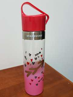 🚚 Starbucks 水壺