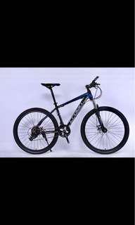 """(Sold out)27.5"""" Crolan M720S Mountain Bike"""