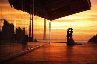 Wedding destination/pre nup venue